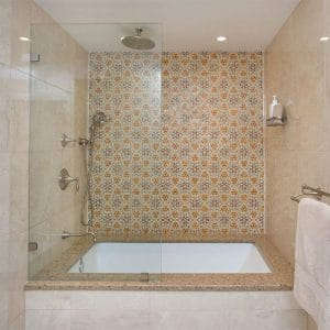 How to select ceramic tile