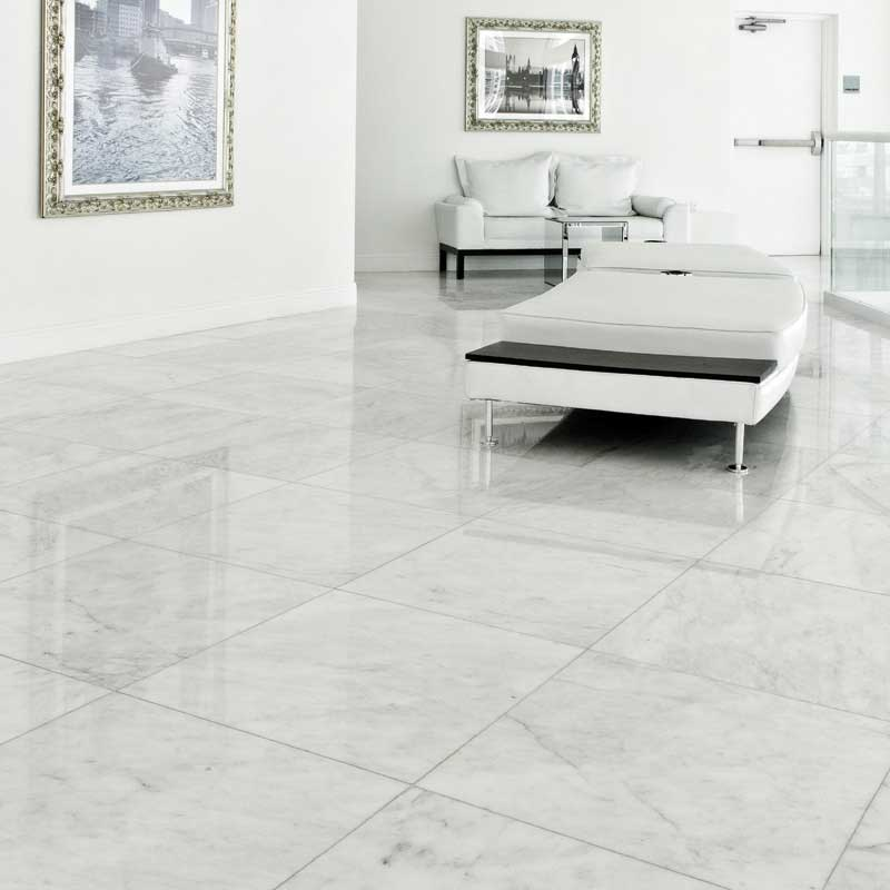 Calacatta Gold Polished Marble Mgm Tile